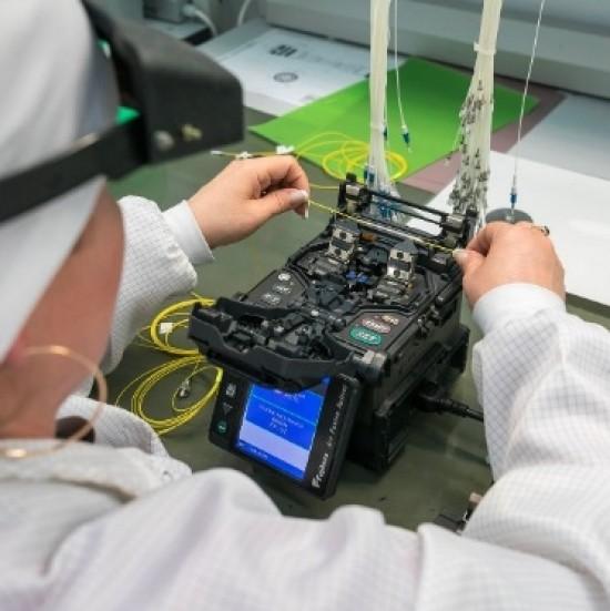 С начала года в Московский инновационный кластер вошли ещё семь научно-производственных предприятий