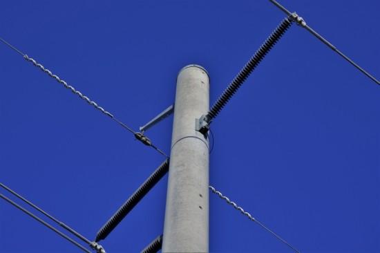 Строящаяся станция МЦД-2 «Остафьево» была подключена к энергоснабжению