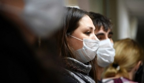 Собянин: В Москве будут проводить 10 000 тестов на коронавирус в сутки