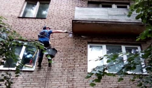 Самым дорогим и масштабным котловским ремонтом-2019 стало обновление жилого дома на Нагорной