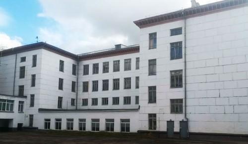 Социальная гостиница для онкобольных детей открылась на Нагорной