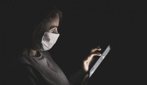 В России ввели наказание за фейки о коронавирусе