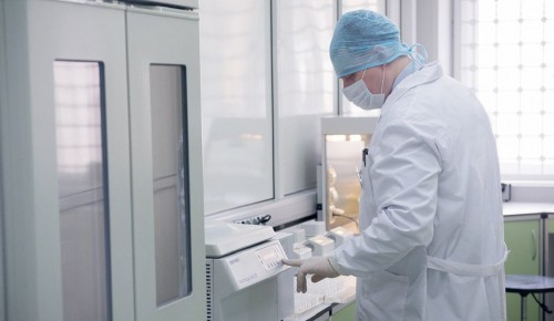 В Москве развернули систему мер противодействия коронавирусной инфекции