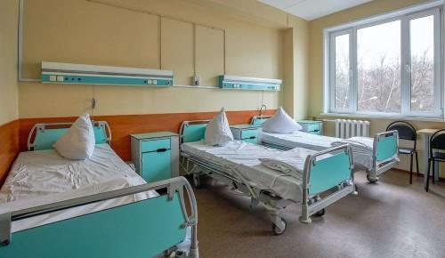 В Москве от коронавируса вылечились уже 1517 человек