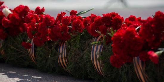 «Юго-Запад» принял участие в Дне памяти и скорби