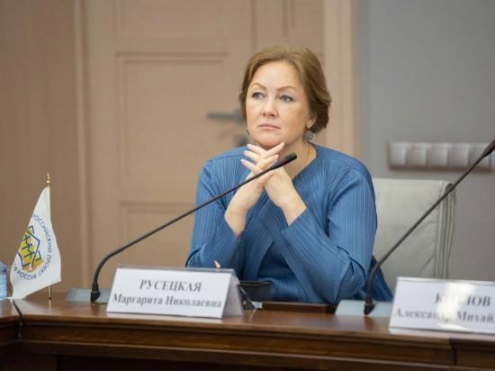 Депутат Мосгордумы Маргарита Русецкая отметила развитие системы профобразования