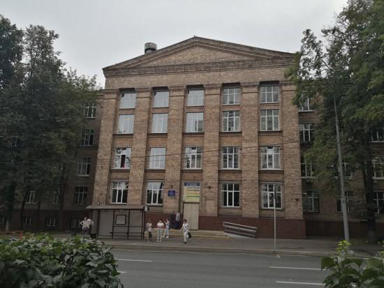 Представители «Юго-Запада» удостоены благодарности Министерства образования РФ