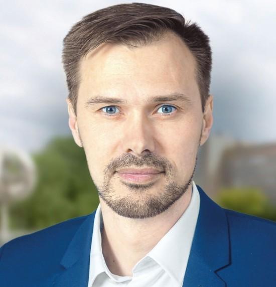 Депутат Мосгордумы Головченко рассказал о популярности сервиса «Алгоритмы для бизнеса» у москвичей