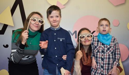 В Свято-Софийском социальном доме рассказали про успехи воспитанника