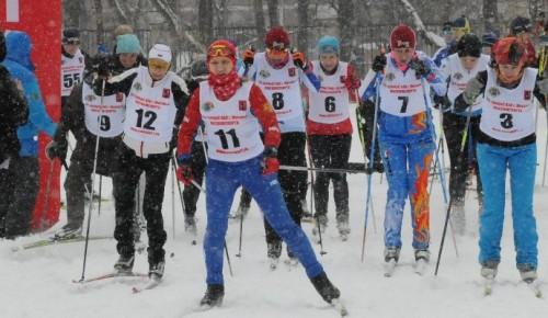 """""""Ломоносовец"""" приглашает принять участие в лыжной гонке"""