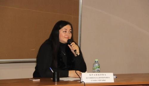 15 января в Ломоносовском районе состоится встреча главы управы с населением