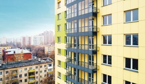 После запуска МЦД выросли цены на жилье в Москве и Подмосковье