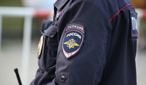 В Ломоносовском районе задержали подозреваемого в мошенничестве