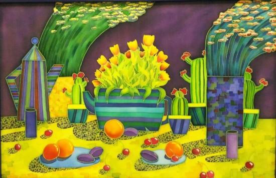 """ИКИ МГПУ приглашает на программу бакалавриата """"Изобразительное искусство"""""""