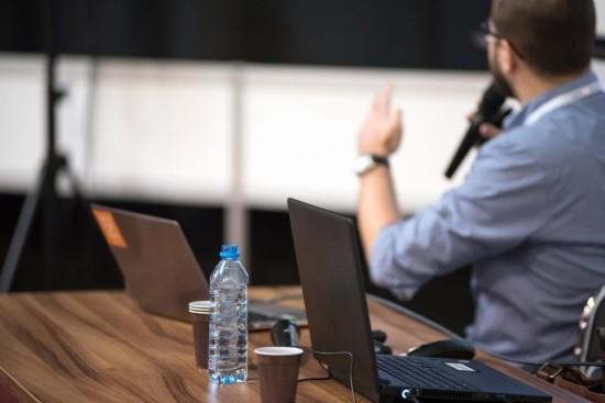 Образовательный комплекс «Юго-Запад» приглашает на мастер-класс по предпринимательству