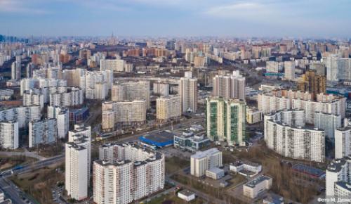 Центры информирования по реновации в ЮЗАО возобновили работу