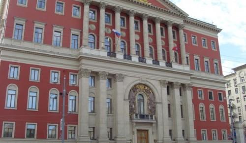 Собранные за патенты деньги и налоги с аренды квартир возвратят в районы столицы