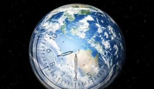 Международная экологическая акция «Час Земли» состоится в столице 28 марта
