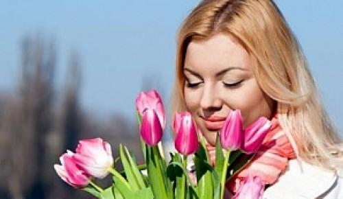 День тюльпанов в Воронцовском парке День тюльпанов в Воронцовском парке