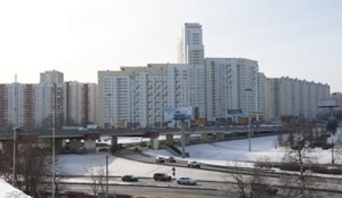 Сформирован адресный перечень пятиэтажек, которые предназначены для сноса в 2015 году.