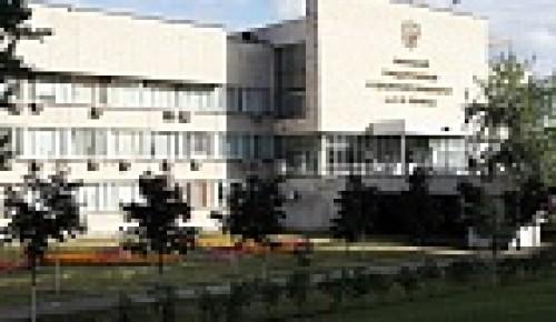 Одобрен план на реконструкцию одного из корпусов РНИМУ имени Н.И.Пирогова