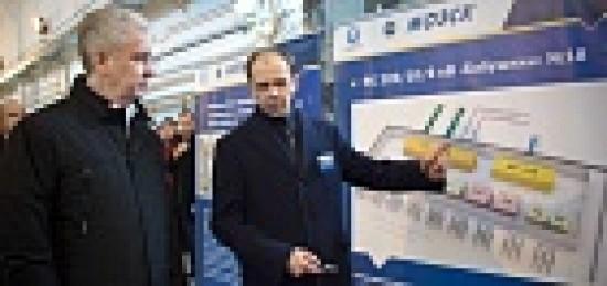 По мнению Сергея Собянина, реконструкция ПС «Бабушкин» повысит электробезопасность столицы