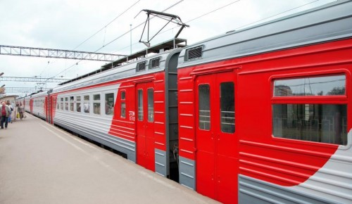 На Московской железной дороге стартовала акция по безопасности «Внимание, дети!»