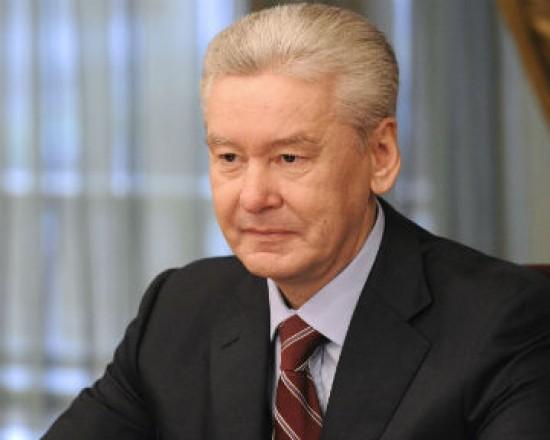 Сергей Собянин принял второй из 5 роддомов, которые отремонтируют в этом году