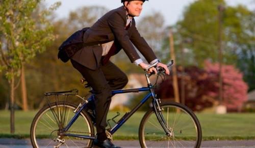 21 мая жители городов пересядут на велосипеды