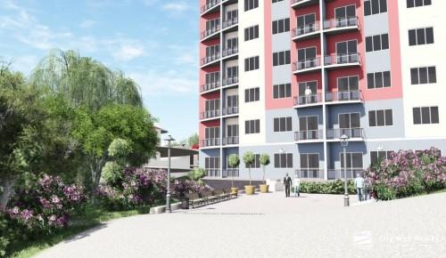 Компании, строящие современное и комфортное жилье получат льготы в Москве