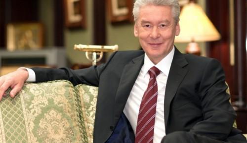 Сергей Собянин одобрил улучшенные стандарты строительства типового жилья