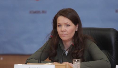 Целый год москвичи участвуют в управлении городом благодаря «Активному гражданину»