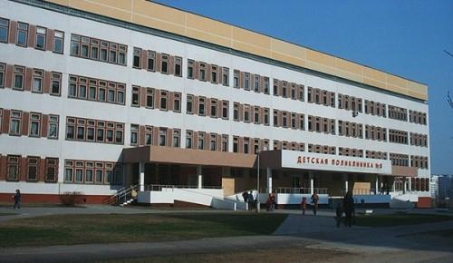 В Обручевском районе стартует государственная программа «Московский стандарт поликлиники» в июле
