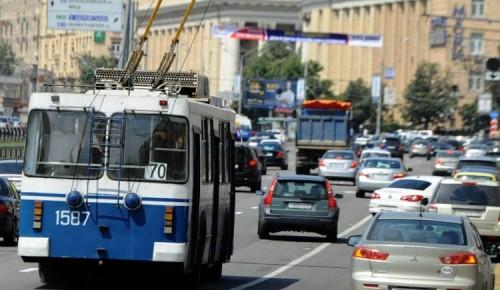 Сегодня состоится встреча по вопросу оптимизации движения автотранспорта в 43 квартале