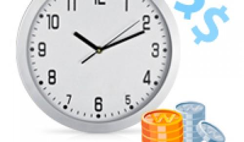 Кадастровая палата сообщает о сокращении сроков осуществления кадастрового учета обьектов недвижимости в электронном виде
