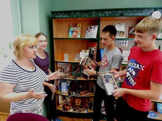 Книжная выставка «Искусство и культура сквозь века» прошла в библиотеке №172