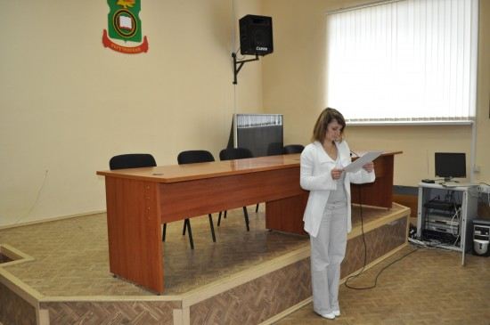 Общественные советники Обручевского района узнали больше о капремонте