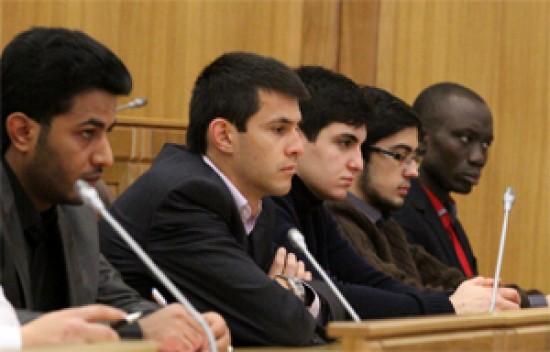 Форум иностранных выпускников российских вузов пройдет 30-31 июля 2015 года в Москве на базе РУДН