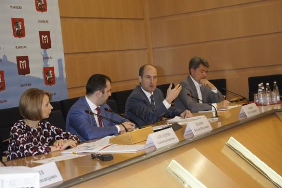 Стали известны итоги открытого конкурса на позиции глав районных управ и их заместителей