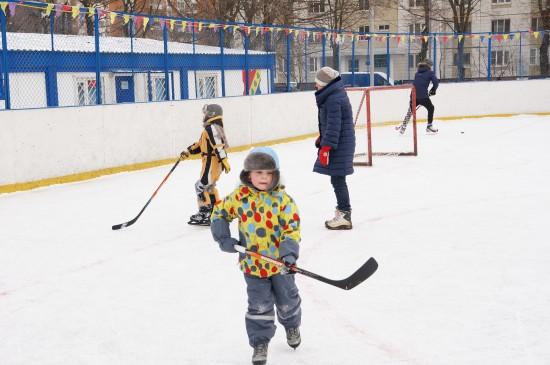 Учреждения культуры и спорта ЮЗАО готовятся в зимнему сезону