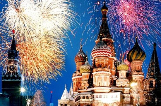 Депутат Московской городской Думы Александр Семенников поздравляет жителей ЮЗАО с наступающим Новым годом