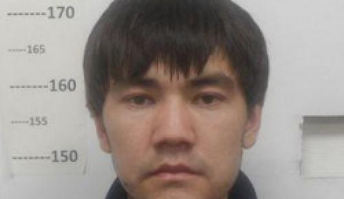 Полицейские Юго-Западного округа раскрыли грабеж на 1 миллион рублей