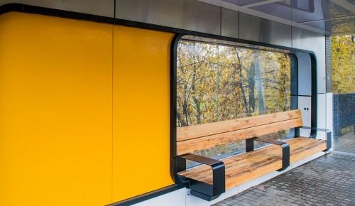 На станциях МЦД установят погодные модули
