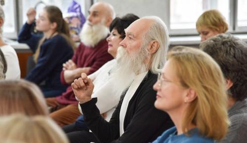 Горожан «серебряного» возраста приглашают отметить День российской науки