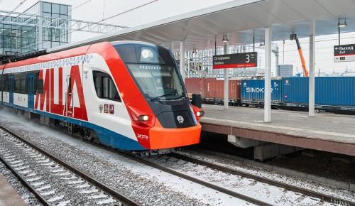От Коммунарки до платформы «Остафьево» построят трамвайную линию