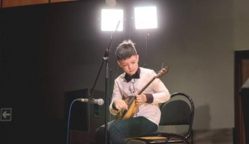 Юные музыканты школы имени А.М. Иванова-Крамского покажут свое мастерство