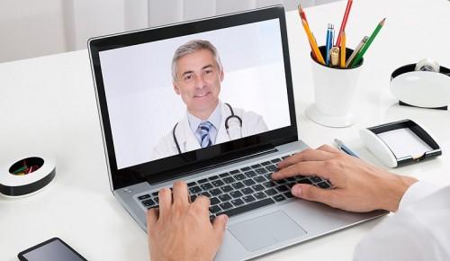 В ЮЗАО стартует проект информационной поддержки онкологических пациентов