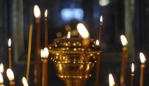Патриарх Московский и всея Руси призвал воздержаться от посещения храмов