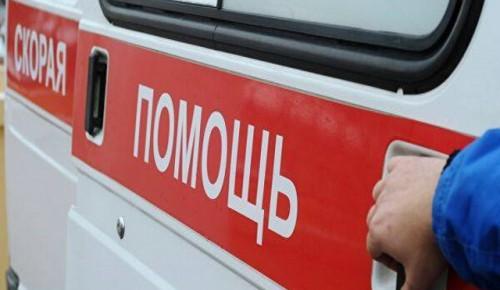 Сбежавшие из больницы в Коммунарке пациенты возвращены в медучреждение