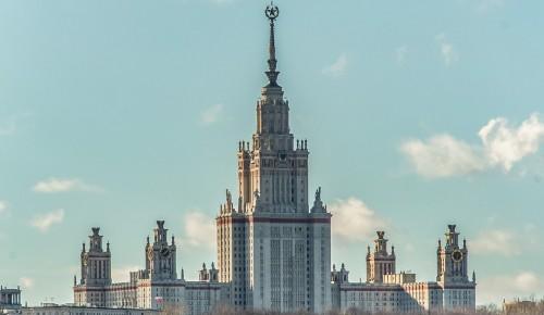 В Московский инновационный кластер уже вошло около 900 организаций